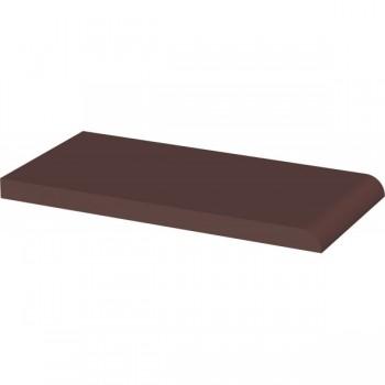 Natural Brown parapet 20x10x1,1