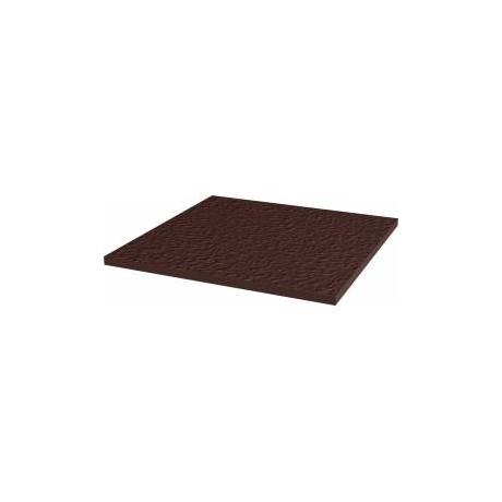 Natural Brown płytka bazowa strukturalna Duro 30x30x1,1