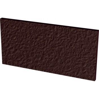 Natural Brown płytka podstopnicowa strukturalna Duro 30x14,8x1,1