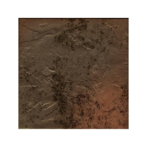 SEMIR Brown 30x30