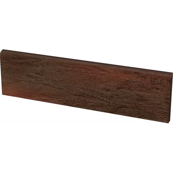 SEMIR Brown cokół 30x8,1x1,1