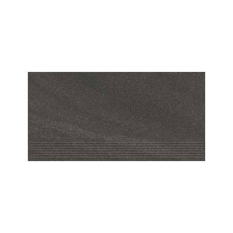 ARKESIA GRAFIT stopnica 59,8x29,8