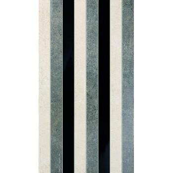 D-Braid Black 32.7x59.3