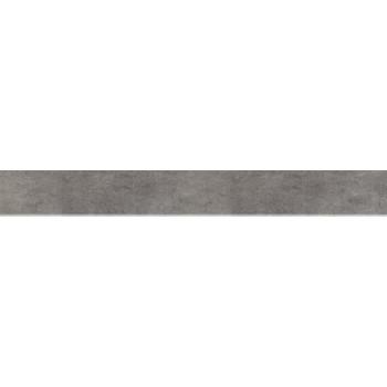Taranto Grys cokół półpoler 7,2x59,8