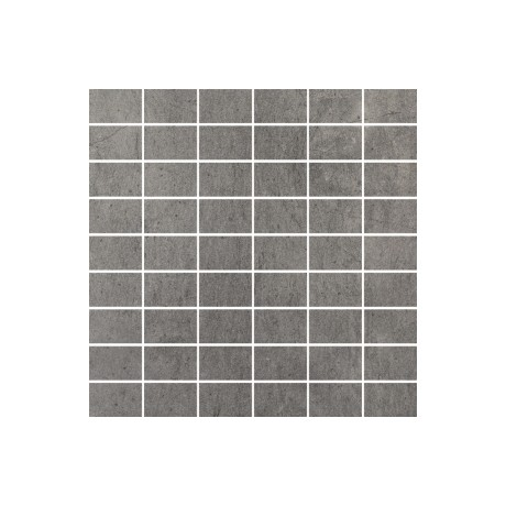 Taranto Grys mozaika cięta 29,8x29,8