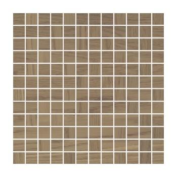Amiche Brown mozaika cięta 29,8x29,8