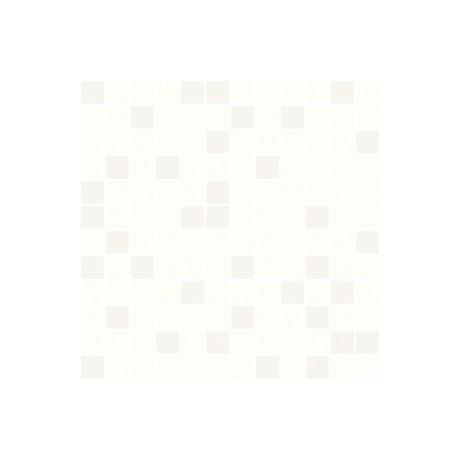 Abrila Bianco mozaika mix
