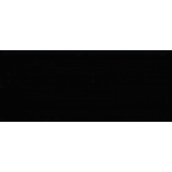Czarna błyszcząca 25x60