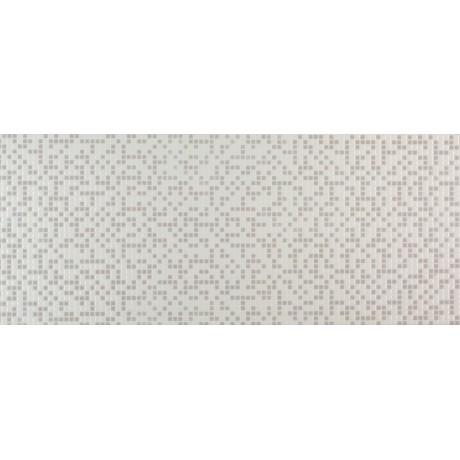 Dekor Pixel White 30x60 Rett.Gat.I