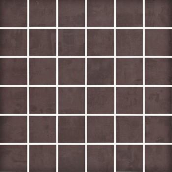 Fargo Brown Mosaic 29,7x29,7