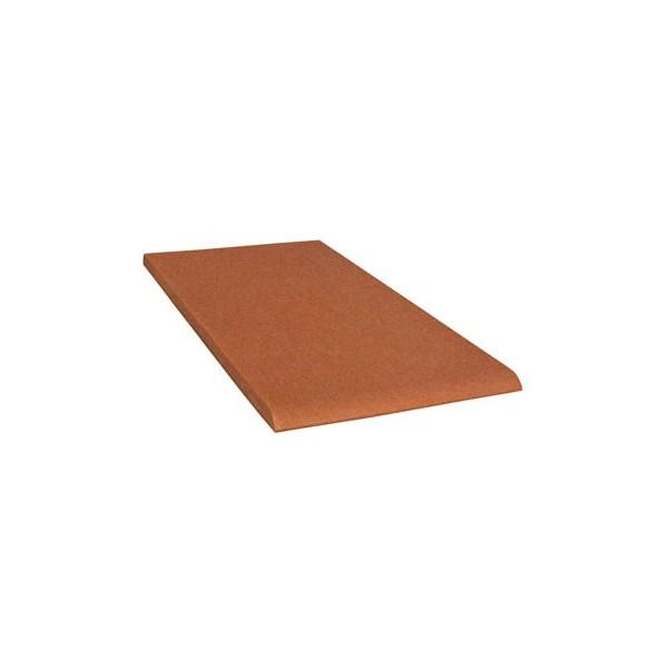 Solar orange parapet A 30x14,8