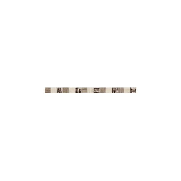 Listwa Biloba grey 60,8x3,9