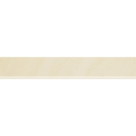Arkesia Bianco cokół satyna 29,8x7,2