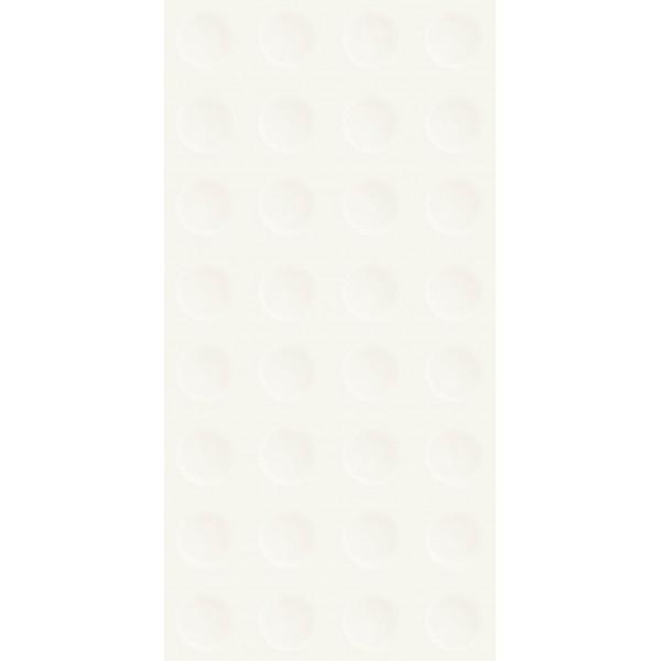 Modul Bianco Struktura C 30x60