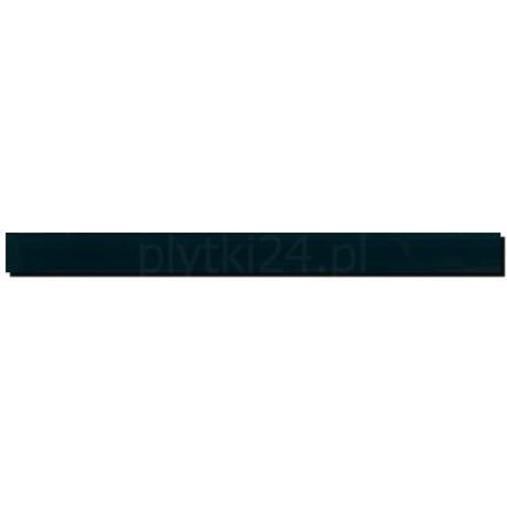 Basic palette glass turquoise border 4,8x60 G.I