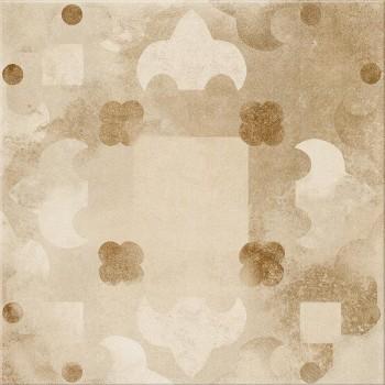 Basic palette beige pattern C 29,7x29,7 G.I