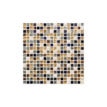 Mozaika szklano-kamienna 30x30 A-MMX08-XX-002