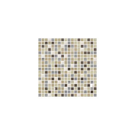 Mozaika szklano-kamienna 30x30 A-MMX08-XX-004