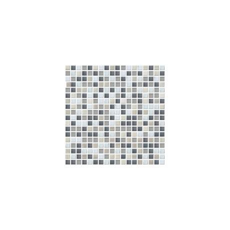 Mozaika szklano-kamienna 30x30 A-MMX08-XX-009