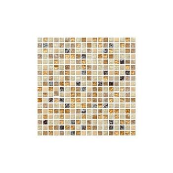 Mozaika szklano-kamienna 30x30 A-MMX08-XX-010