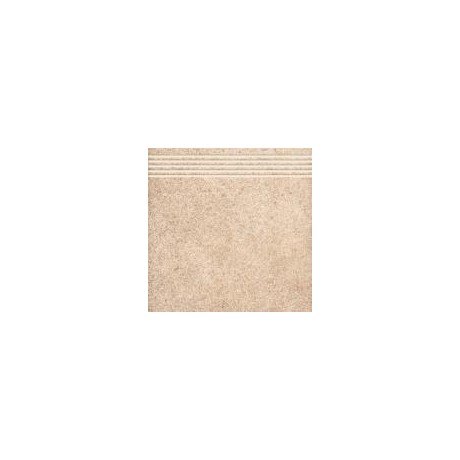 Stopnica Hard Rocks beige 33,3x33,3 GAT.I
