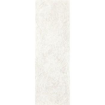Nirrad Bianco struktura 20x60