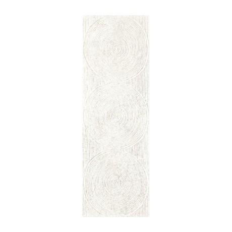 Nirrad Bianco struktura 20x60 GAT.I