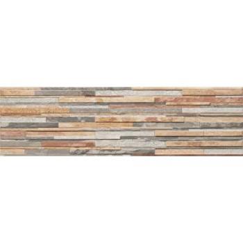 Zebrina Pastel 60x17,5x8