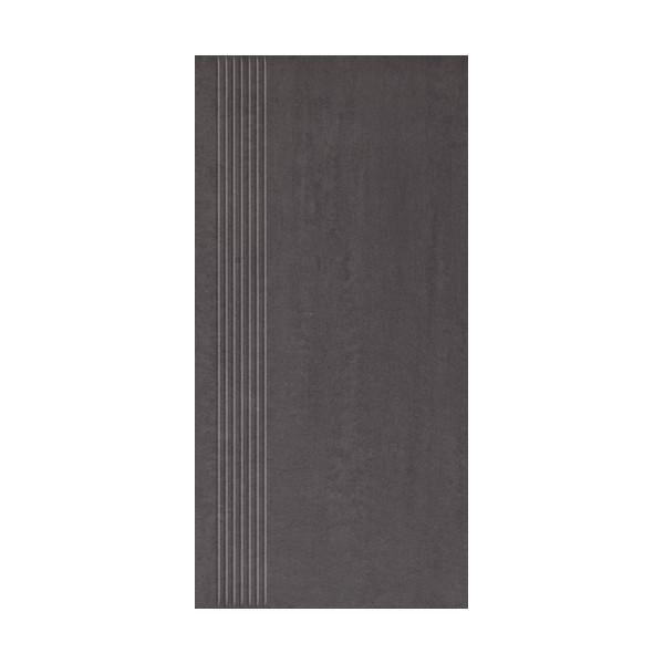 Doblo Nero stopnica 29,8x59,8