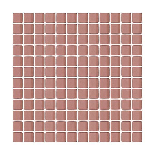 Uniwersalna mozaika szklana Różowa 29,8x29,8