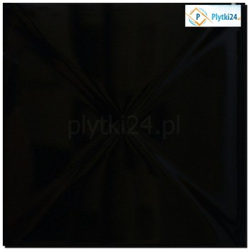 Glass Black Inserto New 20x20