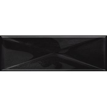 Glass Black Inserto New 9,9x29,7
