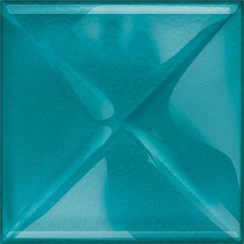 Glass Azure Inserto New 9,9x9,9