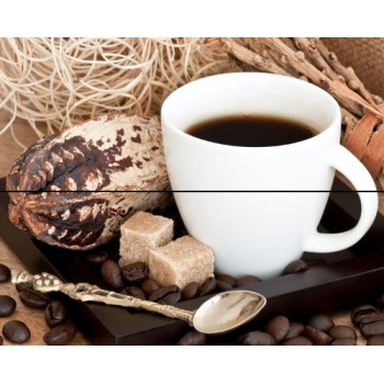 Coffe komplet 2*(20x50)