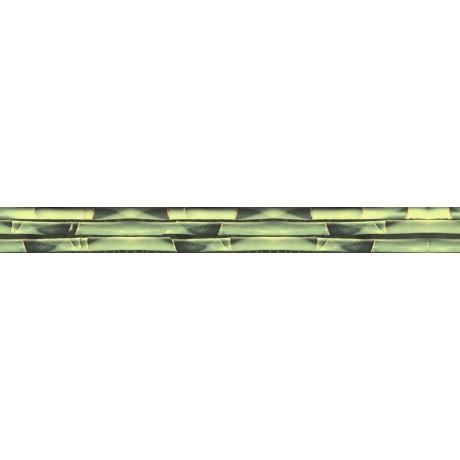 Bambu listwa 6x60