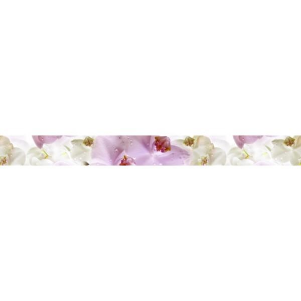 Flowers listwa 6x60
