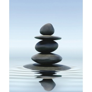 Water and Stones A komplet 3*(25x60)