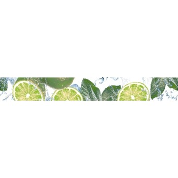 Listwa Lemon 6,5x50