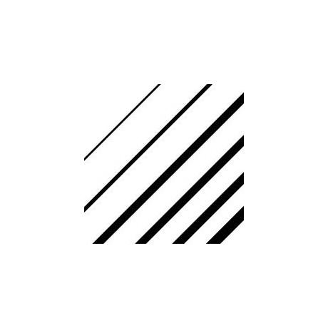 Gres szkliwiony Opp! Lines 60x60cm