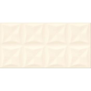 origami vanilla glossy structure 29,7x60 G.I