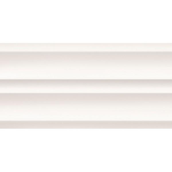 All in white 5 STR 59,8 X 29,8