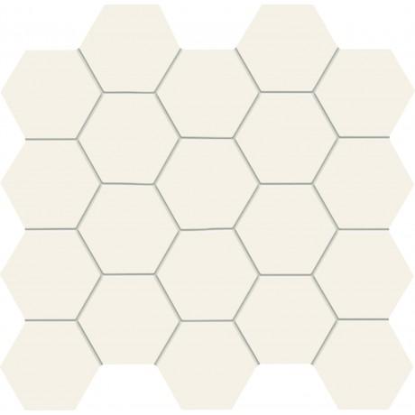 MS-All in white / white 30,6x28,2 GAT.I