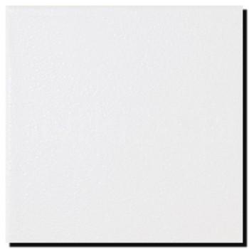 white glossy 33,3x33,3