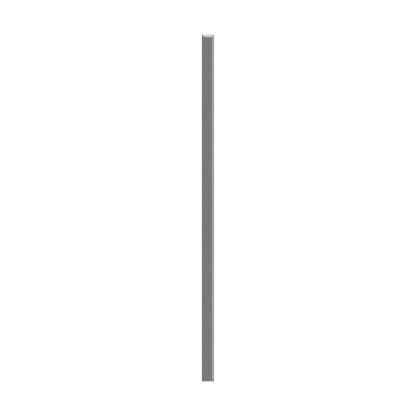 uniwersalna listwa szklana grafitowa 2,3X60