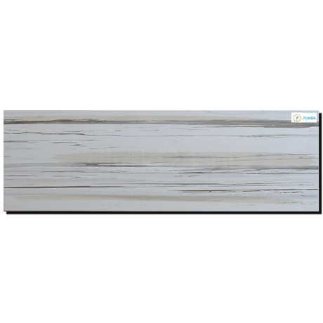 ARTISTIC WAY WHITE INSERTO LINES 25X75 G.I