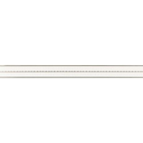Abisso white 74,8x7,2 GAT.I