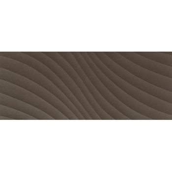 Elementary brown wave STR 748x298