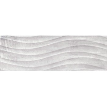 Tivoli Grey Relief 25x75