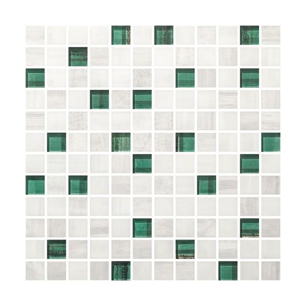 Laterizio mozaika cięta mix 29,8x29,8