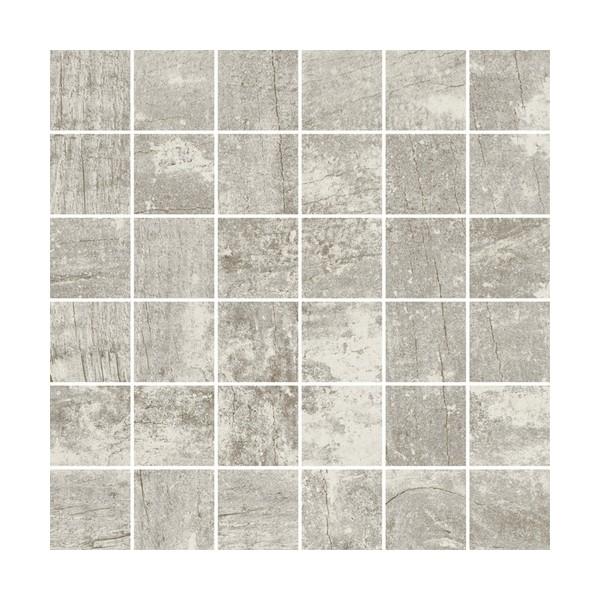 Trophy Bianco mozaika cięta 29,8x29,8